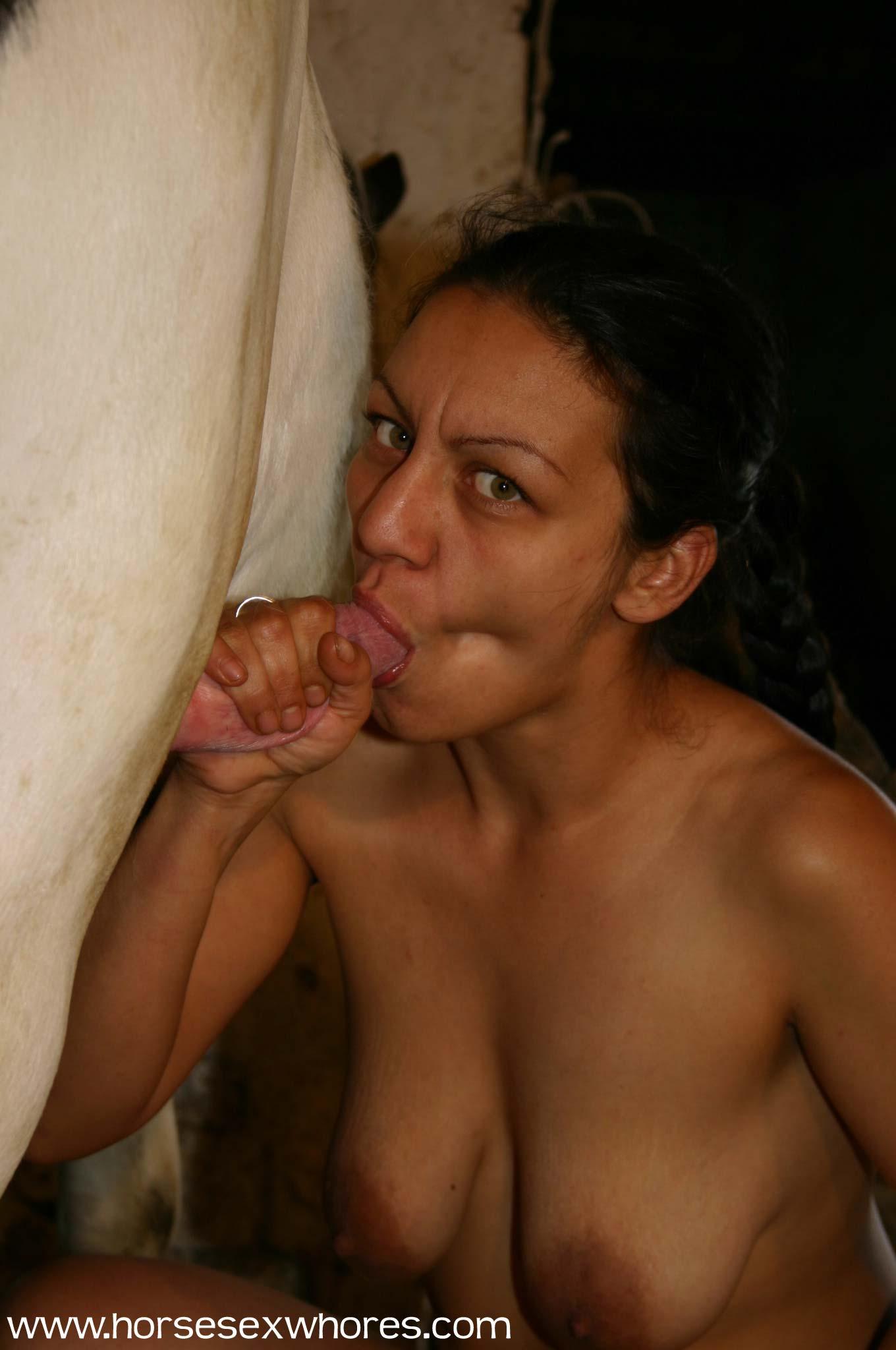 Interracial porn pics ricki white